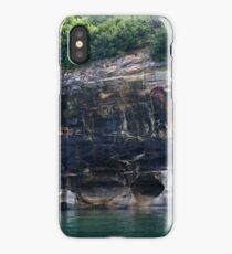 Pictured Rock National Lakeshore 10 iPhone Case/Skin