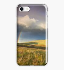 Yorkshire Elements iPhone Case/Skin