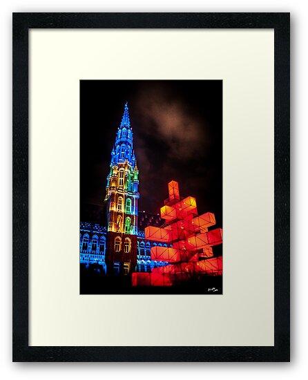Christmas 2012 by FelipeLodi