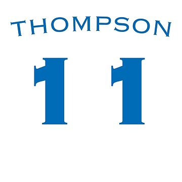 THOMPSON #11 by MMProduction