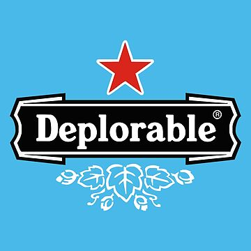 Deplorable Design by alessandrotoni