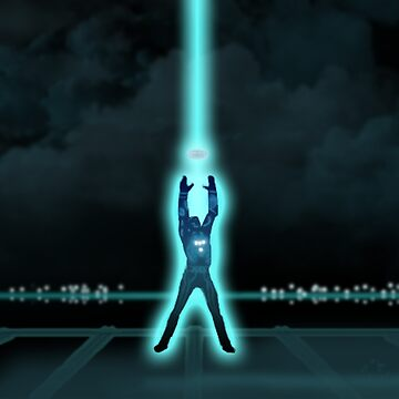 Tron: Uprising by mindofamonkey