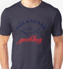Paul Shark and Yachting Unisex T-Shirt