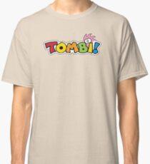 Tombi Tomba Classic T-Shirt