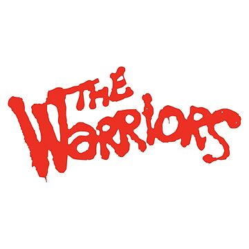 The Warriors by alessandrotoni