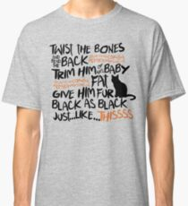 Binx Spell Classic T-Shirt