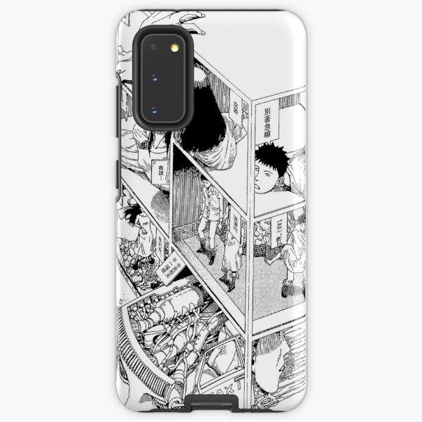 Shintaro Kago - Abstractions Samsung Galaxy Tough Case