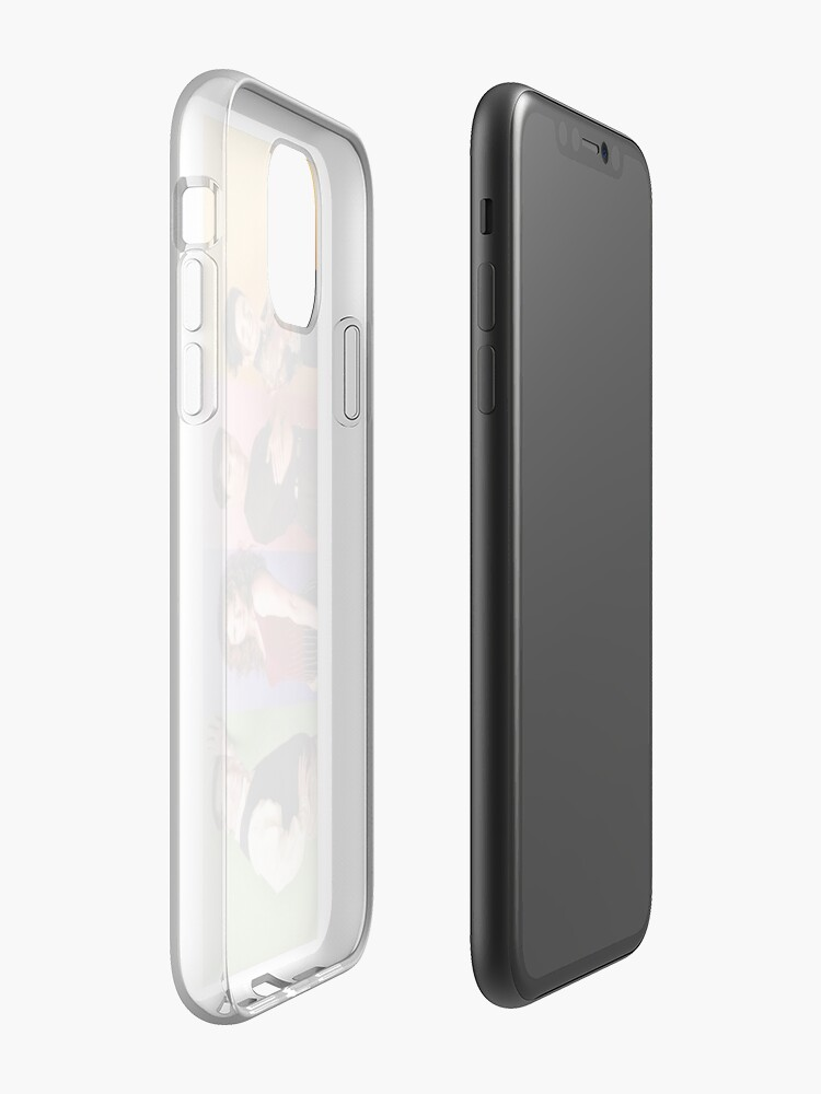 Alternate view of Will & Grace iPhone Case & Cover