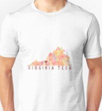Style 1 - Virginia Tech Unisex T-Shirt