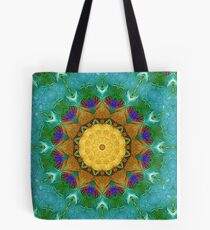 From Sunflowers to Stars #2 Tote Bag