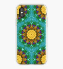 From Sunflowers to Stars #2 iPhone Case