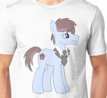 Clockwork Shuffle Unisex T-Shirt