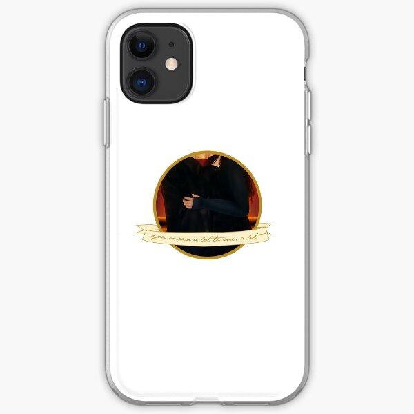 A Lot iPhone Soft Case
