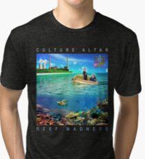 Reef Madness Tri-blend T-Shirt