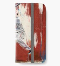 Mike Trout - Los Angeles Angels iPhone Wallet/Case/Skin