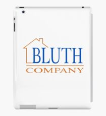 Bluth Company - Arrested Development iPad Case/Skin