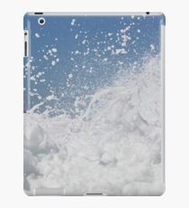 Frothy! iPad Case/Skin