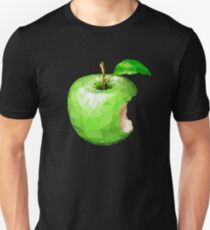 Apple Crystal T-Shirt