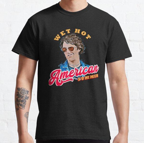 Wet Hot American Summer Classic T-Shirt