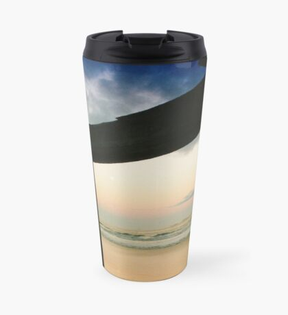The Old Jetty Travel Mug