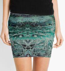 Untitled Mini Skirt