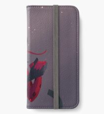 Valentine Dance iPhone Wallet/Case/Skin