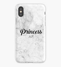 Princess AF - Tumblr Inspired iPhone Case