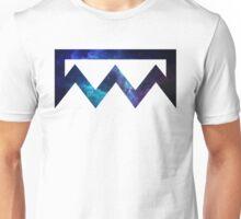 The Chainsmokers - Logo Gallaxy Unisex T-Shirt