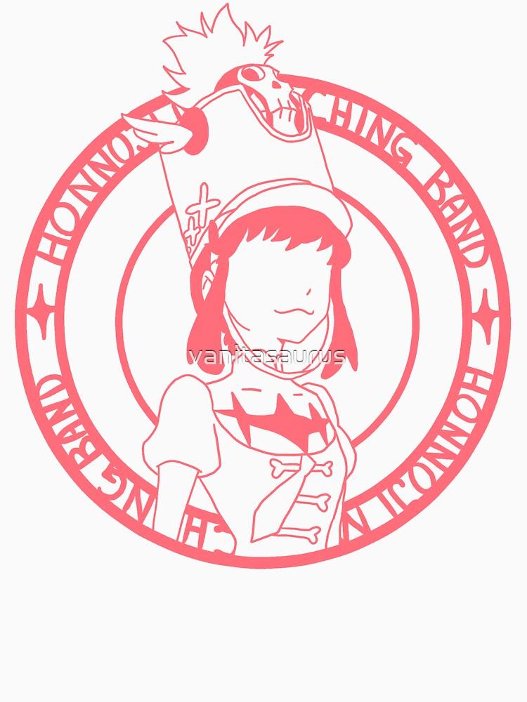 Honnji Marching Band   Unisex T-Shirt