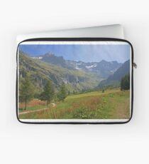 Vanoise National Park Laptop Sleeve
