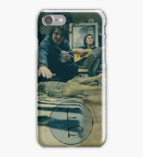 The Front Bottoms - Alligator Phone Case iPhone Case/Skin