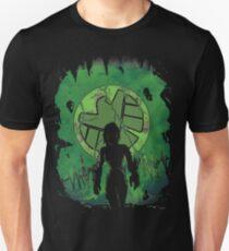 Earthquake's Queen. T-Shirt