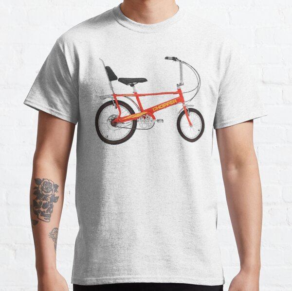 raleigh chopper Classic T-Shirt