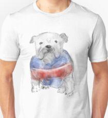 Western Bulldogs ( Go Doggies! ) T-Shirt