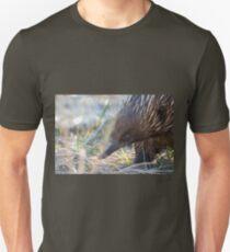 Mr Puddlesticks  Unisex T-Shirt