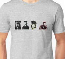 Silhouettes Unisex T-Shirt