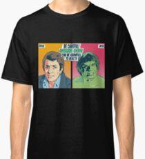 Beware of Gamma Rays! Classic T-Shirt