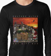 Hot Gift Man Long Sleeve T-Shirt