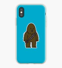 Mitesized Wookie iPhone Case