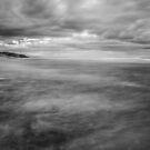 Moody waters by John Violet