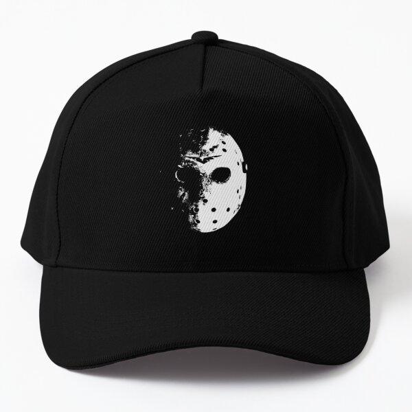 Friday the 13th Baseball Cap