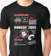 Call Kenny Loggins T-Shirt