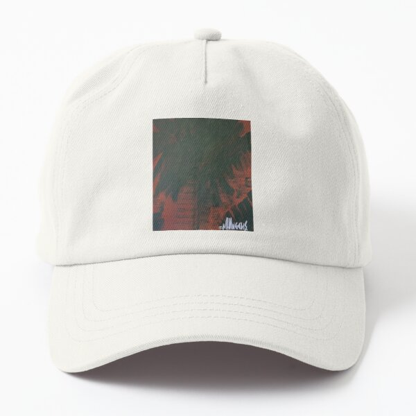 Mining Green Brown Tunnel Cave Pit Earth Geology Dad Hat