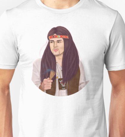 Anthony Padilla Unisex T-Shirt