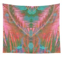 Palm leaves for Frida Wall Tapestry