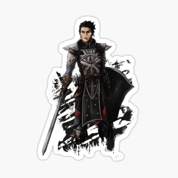 Cassandra Sticker