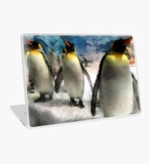 Three wise men Laptop Skin