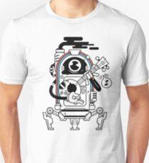 JukeBot Unisex T-Shirt