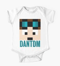 DANTDM Kids Clothes