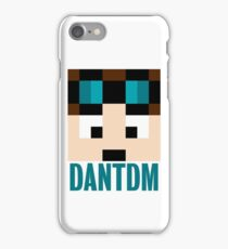 DANTDM iPhone Case/Skin